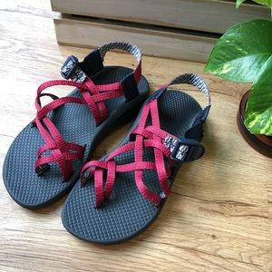 New Chaco ZCLOUD X2 / Foster Brick Sandal